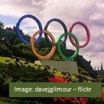 Sports dietetics Olympics