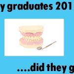 Dentistry graduate jobs