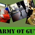 The Army OT Guy