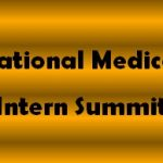 National Medical Intern Summit