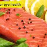 Nutrition for eye health