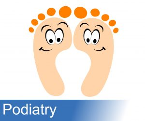 Podiatry career