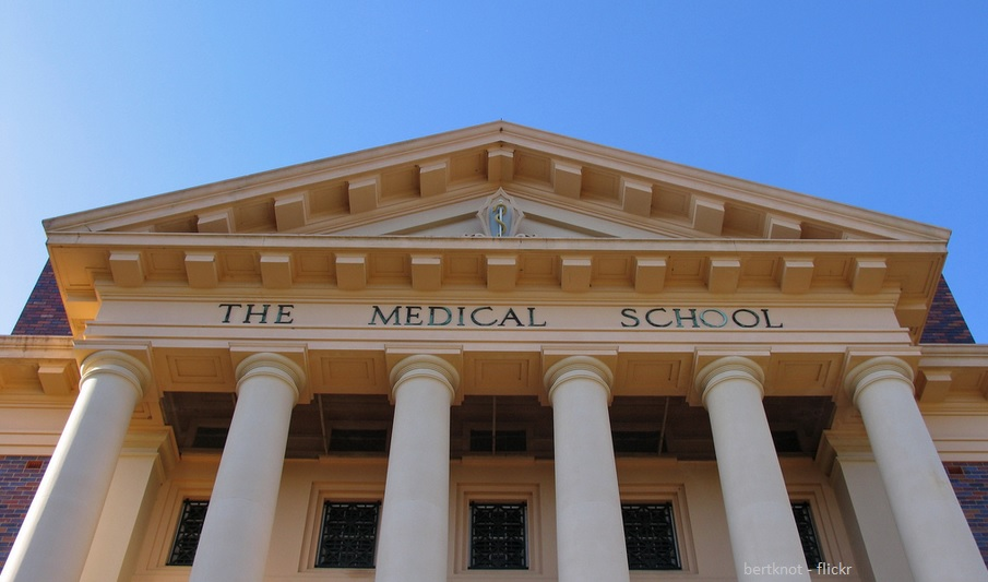 new medical school