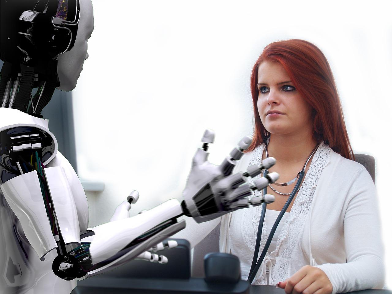 robots for dementia care