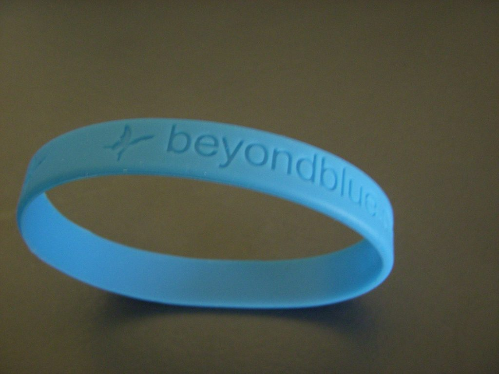 beyondblue health workforce mental health