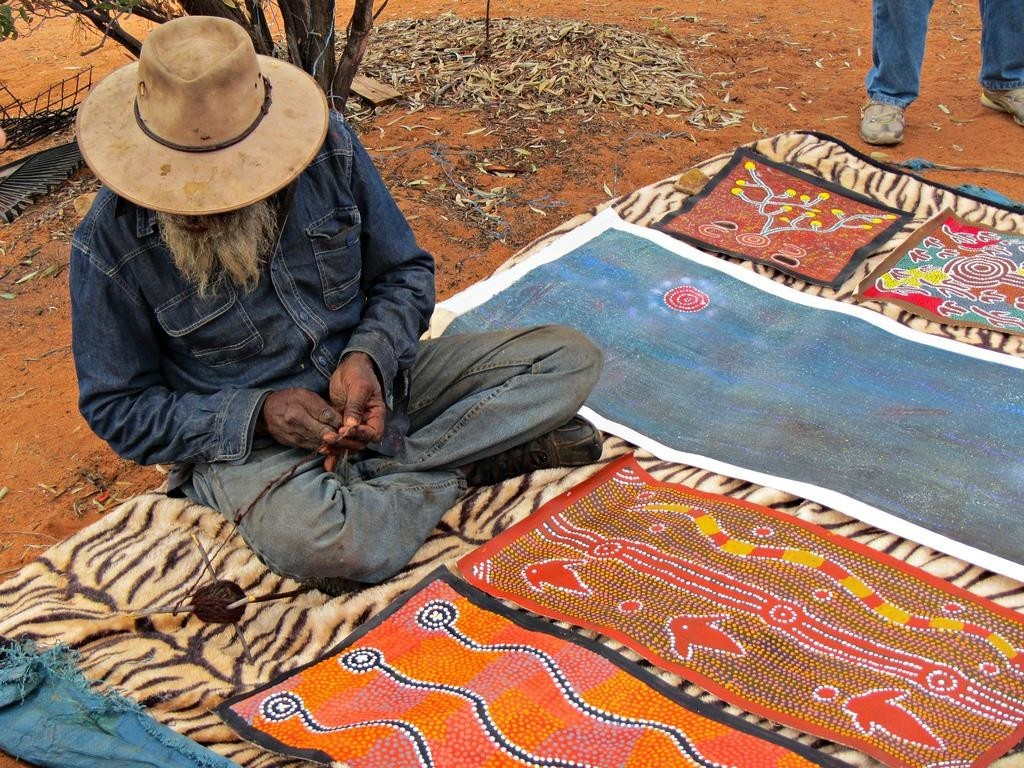 Aps Supports Indigenous Mental Health Framework My