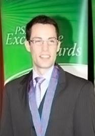 Chris Freeman - primary care pharmacist